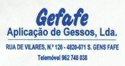 gefafe