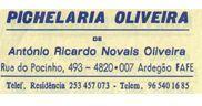 pichelaria oliveira